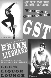 GST - Visual Grooves